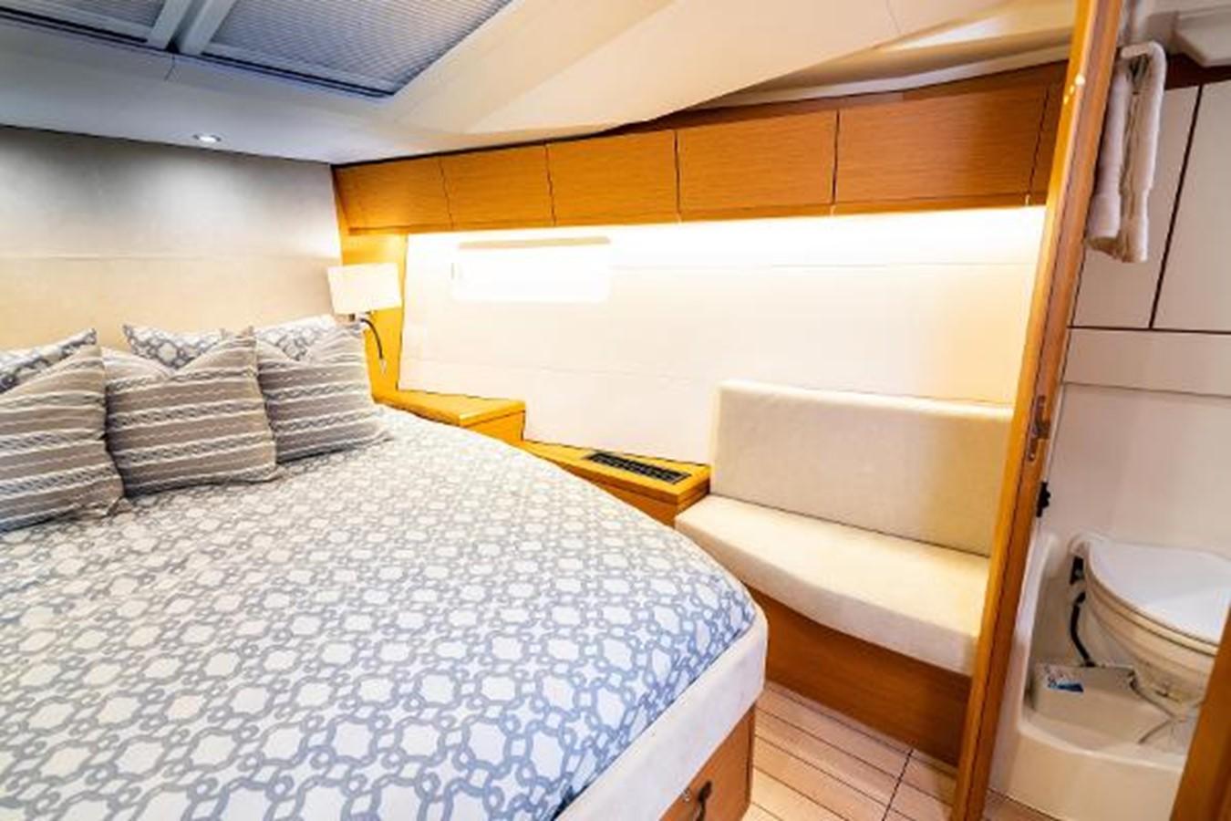 2017 JEANNEAU 54 Cruising/Racing Sailboat 2451662