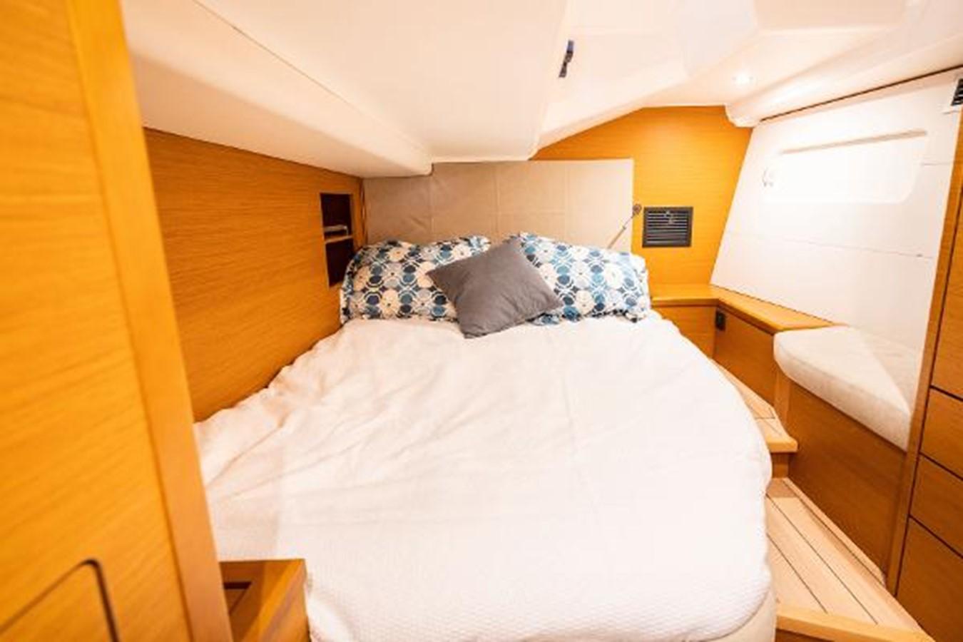 2017 JEANNEAU 54 Cruising/Racing Sailboat 2451663
