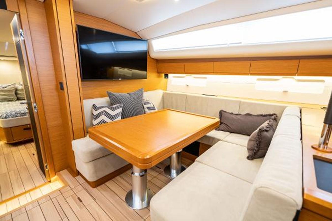 2017 JEANNEAU 54 Cruising/Racing Sailboat 2451674