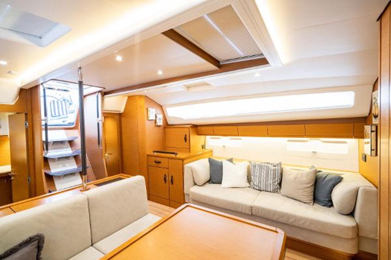 2017 JEANNEAU 54 Cruising/Racing Sailboat 2451683