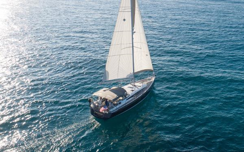 2017 JEANNEAU 54 Cruising/Racing Sailboat 2451710