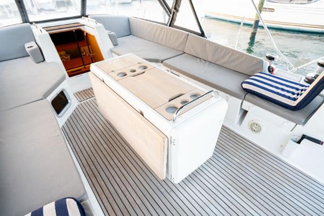 2017 JEANNEAU 54 Cruising/Racing Sailboat 2451749