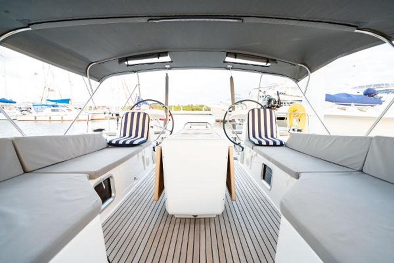 2017 JEANNEAU 54 Cruising/Racing Sailboat 2451751