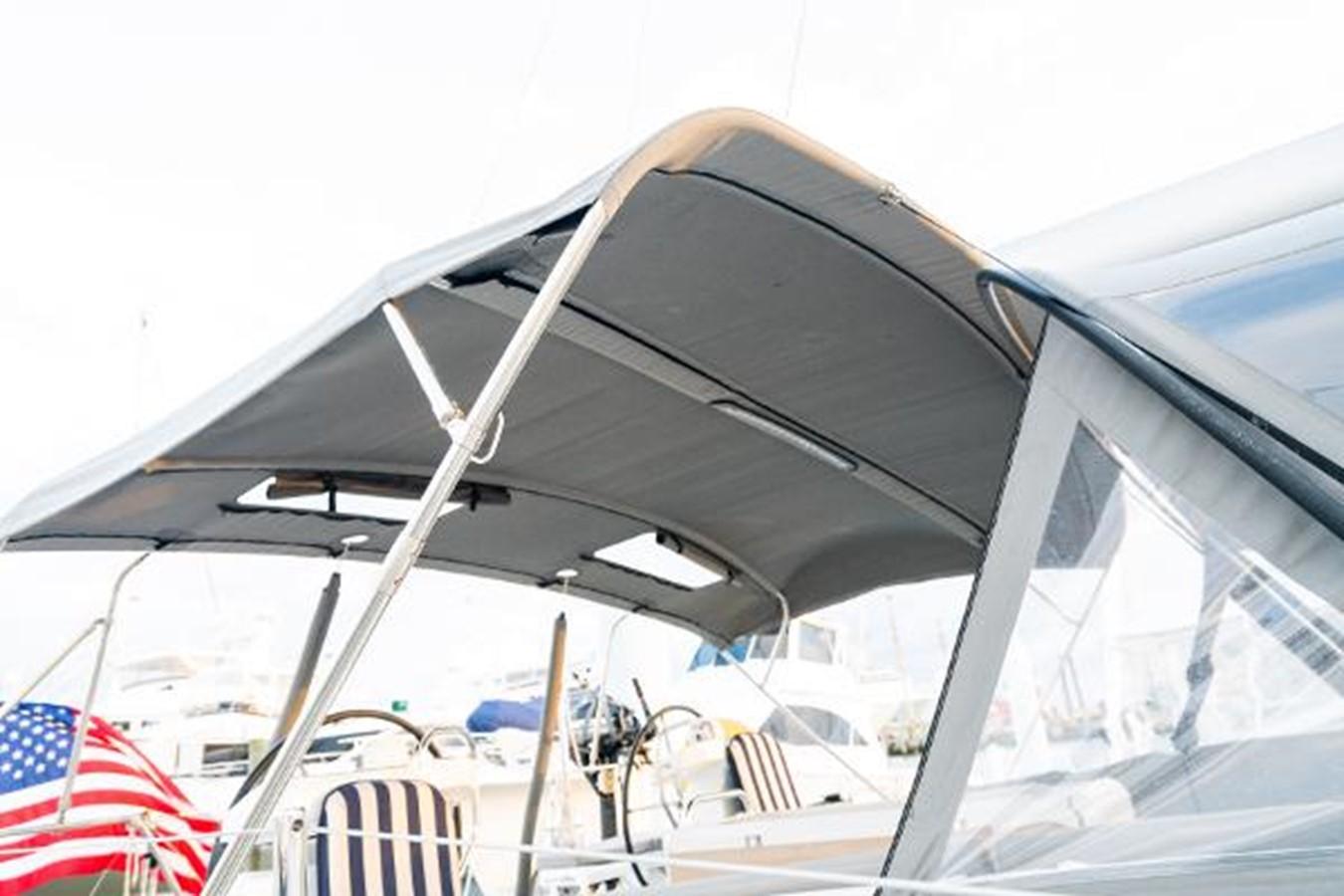 2017 JEANNEAU 54 Cruising/Racing Sailboat 2451755