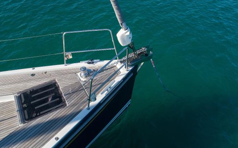 2017 JEANNEAU 54 Cruising/Racing Sailboat 2451760