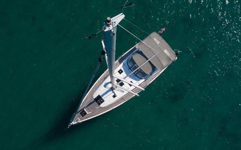 2017 JEANNEAU 54 Cruising/Racing Sailboat 2451767