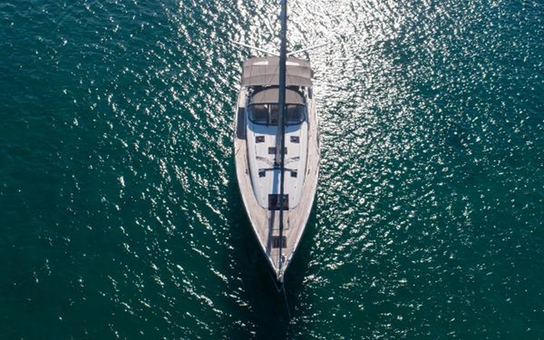 2017 JEANNEAU 54 Cruising/Racing Sailboat 2451772