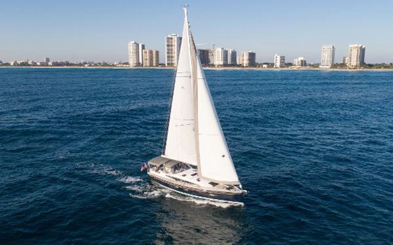 2017 JEANNEAU 54 Cruising/Racing Sailboat 2451773