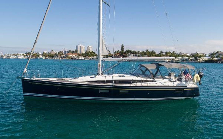 2017 JEANNEAU 54 Cruising/Racing Sailboat 2451777