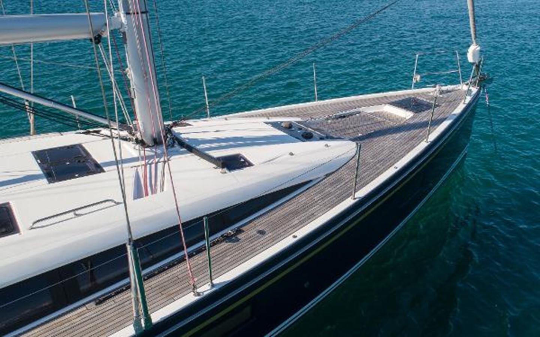 2017 JEANNEAU 54 Cruising/Racing Sailboat 2451781