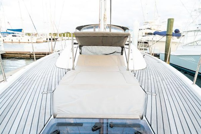 2017 JEANNEAU 54 Cruising/Racing Sailboat 2451730