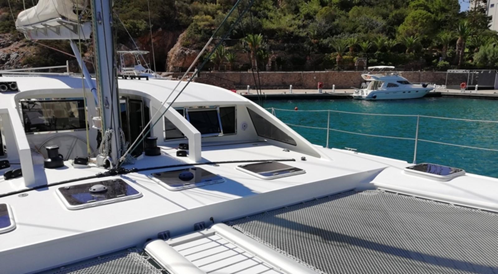 2016 CUSTOM Catamaran DH 550 Catamaran 2451856