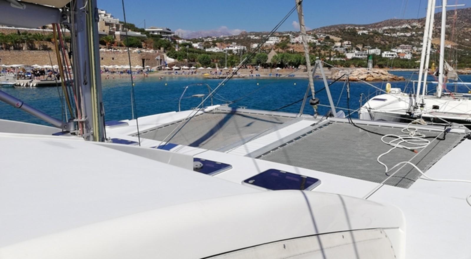 2016 CUSTOM Catamaran DH 550 Catamaran 2451857