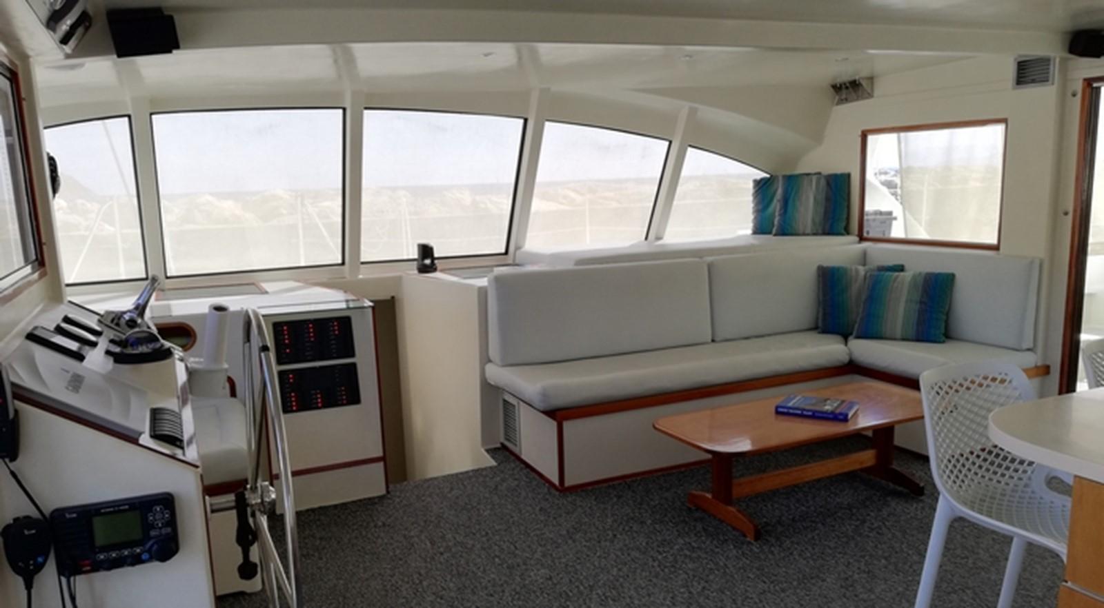 2016 CUSTOM Catamaran DH 550 Catamaran 2451860