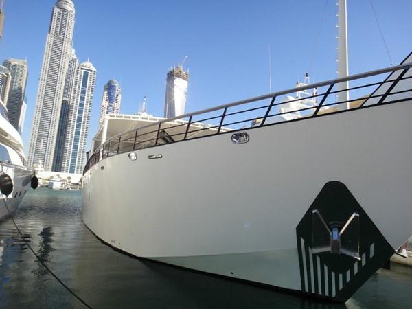 2008 WESMAC  Mega Yacht 2452410