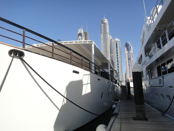 2008 WESMAC  Mega Yacht 2452411
