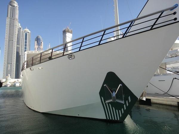 2008 WESMAC  Mega Yacht 2452412