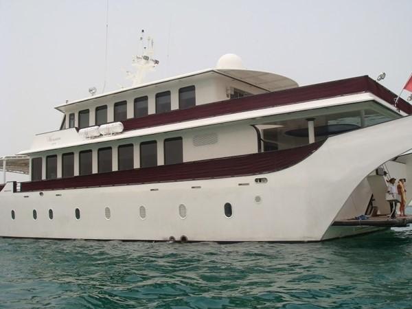 2008 WESMAC  Mega Yacht 2452413