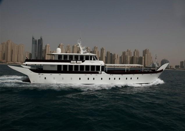 2008 WESMAC  Mega Yacht 2452415