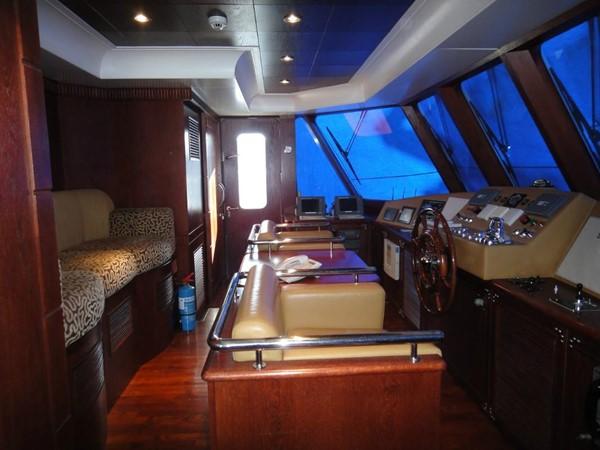 2008 WESMAC  Mega Yacht 2452417