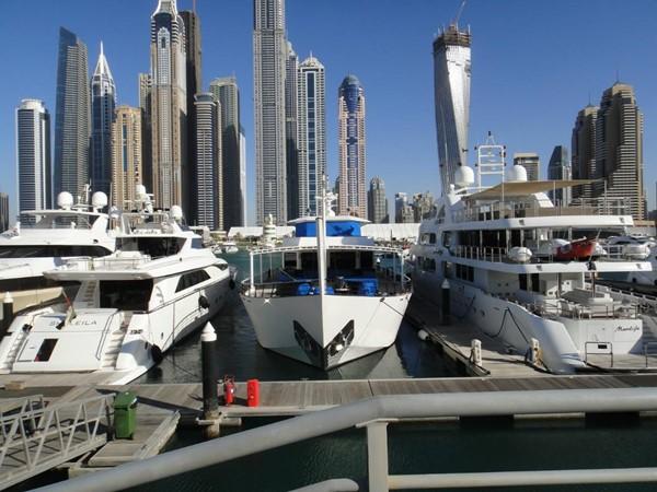 2008 WESMAC  Mega Yacht 2452419