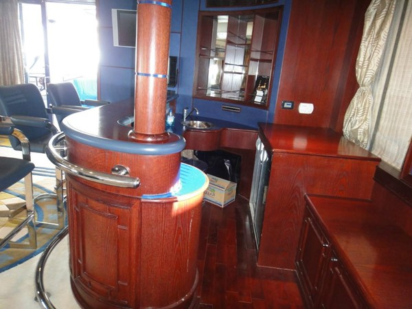 2008 WESMAC  Mega Yacht 2452427
