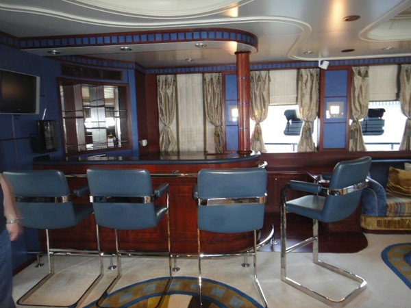 2008 WESMAC  Mega Yacht 2452430