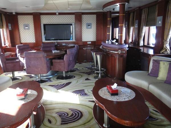 2008 WESMAC  Mega Yacht 2452434