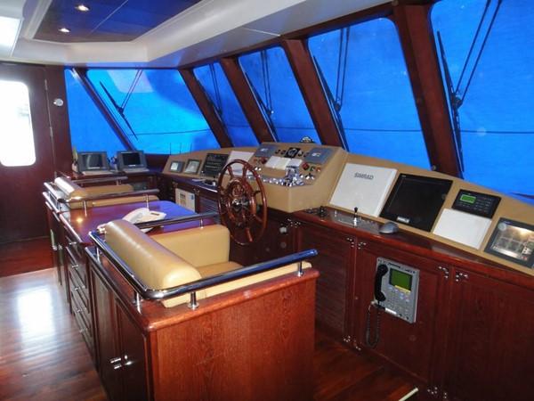 2008 WESMAC  Mega Yacht 2452436