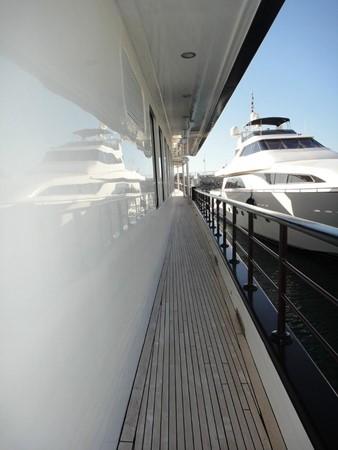 2008 WESMAC  Mega Yacht 2452450