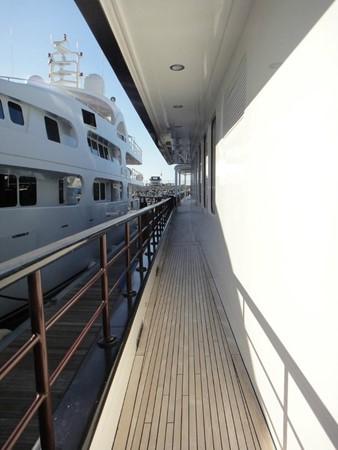 2008 WESMAC  Mega Yacht 2452454