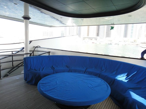2008 WESMAC  Mega Yacht 2452455