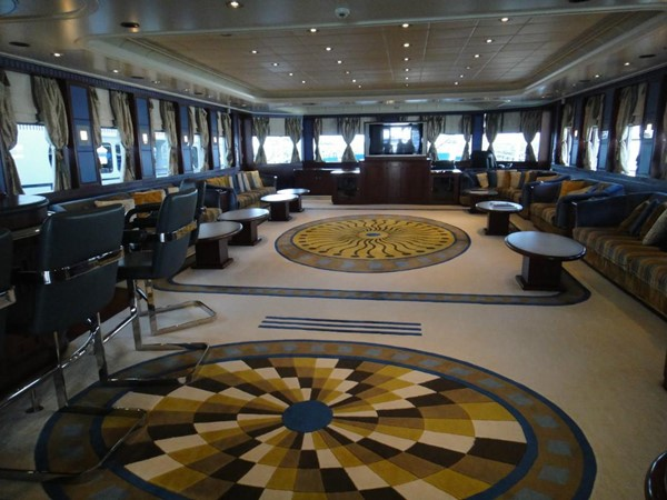 2008 WESMAC  Mega Yacht 2452456