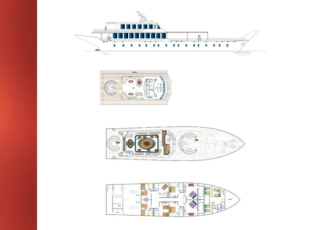 2008 WESMAC  Mega Yacht 2452458