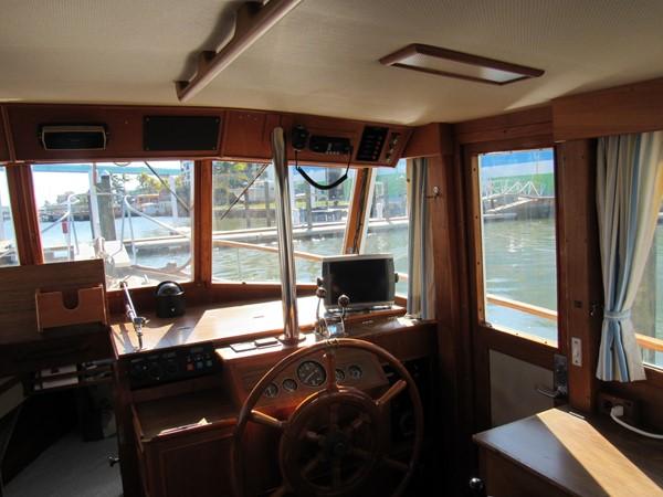 1985 GRAND BANKS Classic Motor Yacht 2452390