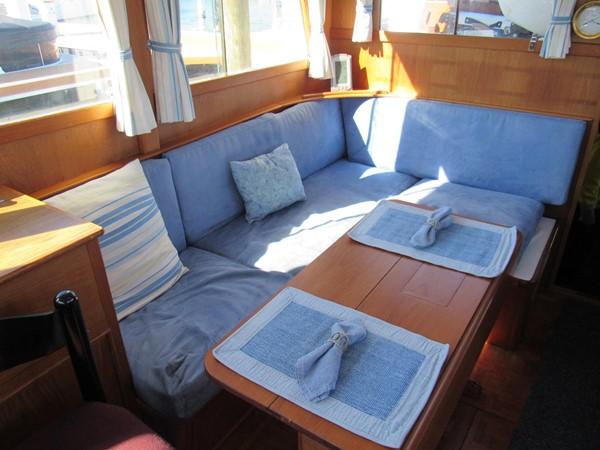 1985 GRAND BANKS Classic Motor Yacht 2452392
