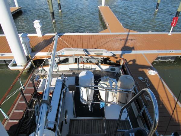 1985 GRAND BANKS Classic Motor Yacht 2452402