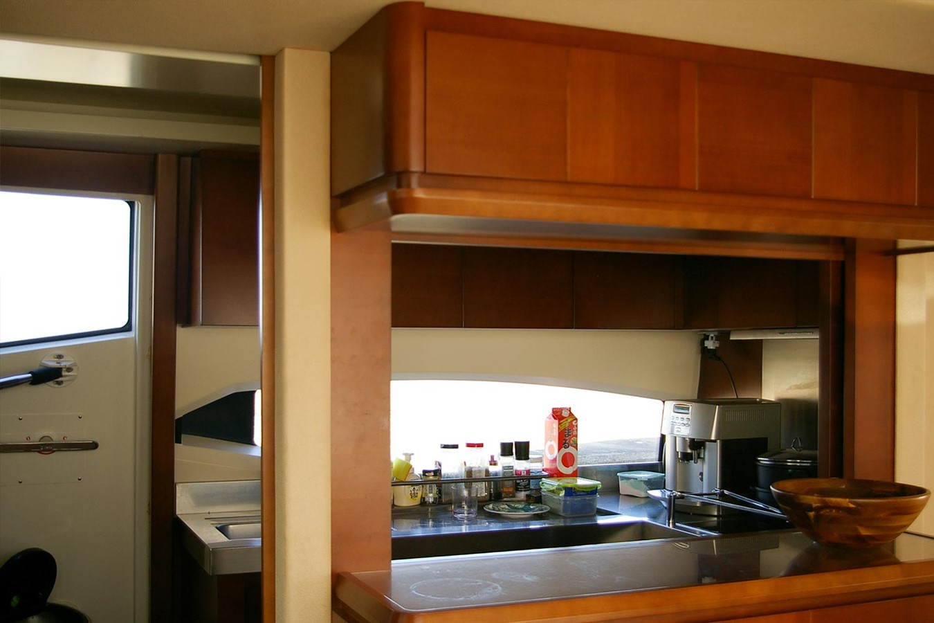 Galley 2009 AZIMUT  Motor Yacht 2452694