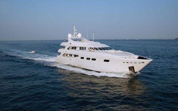 2003 ALFAMARINE  Motor Yacht 2457619