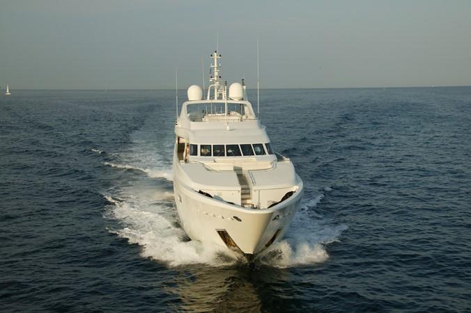 2003 ALFAMARINE  Motor Yacht 2457621