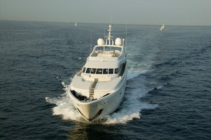 2003 ALFAMARINE  Motor Yacht 2457622