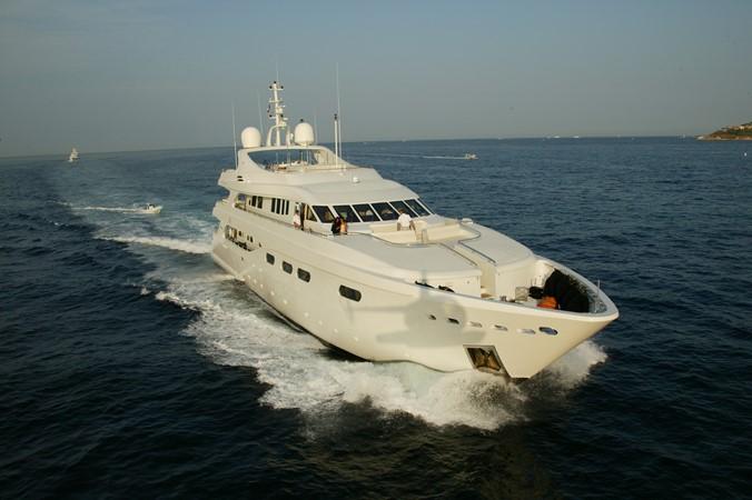 2003 ALFAMARINE  Motor Yacht 2457623