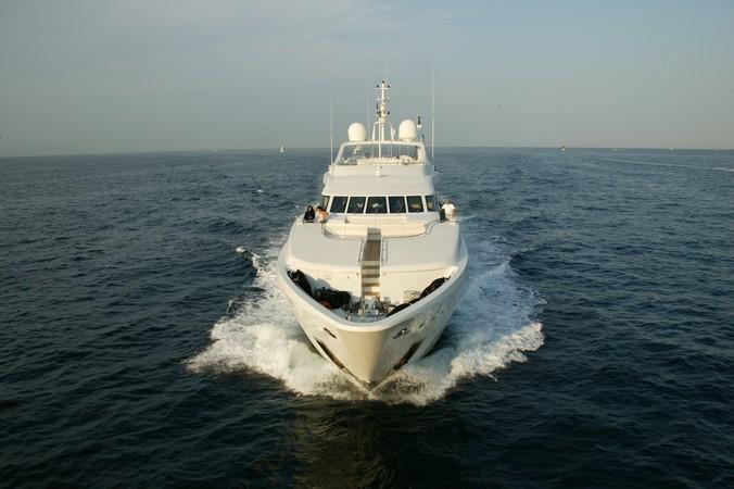 2003 ALFAMARINE  Motor Yacht 2457624