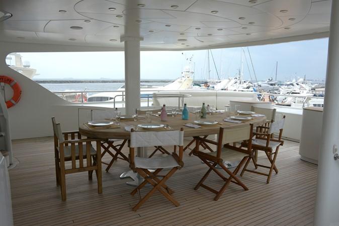 2003 ALFAMARINE  Motor Yacht 2457626