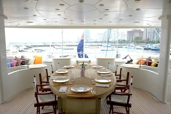 2003 ALFAMARINE  Motor Yacht 2457627