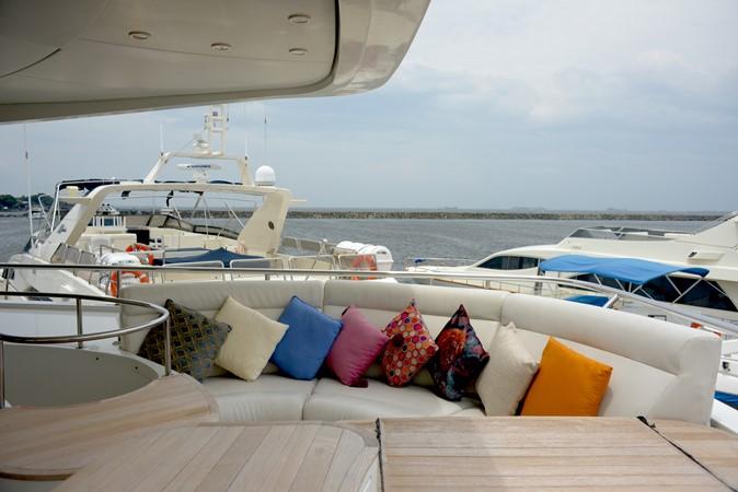2003 ALFAMARINE  Motor Yacht 2457628