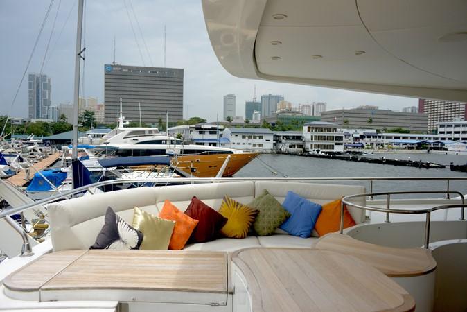2003 ALFAMARINE  Motor Yacht 2457629