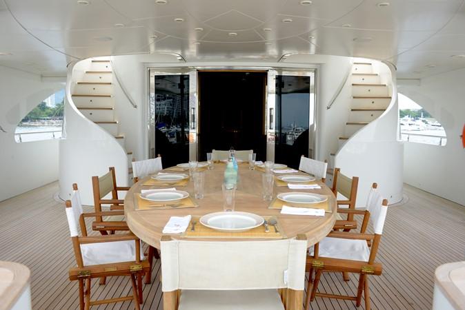2003 ALFAMARINE  Motor Yacht 2457630