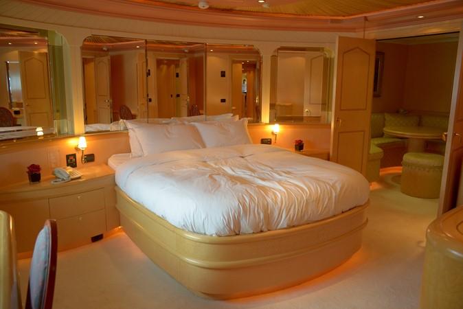 2003 ALFAMARINE  Motor Yacht 2457648