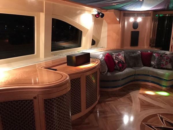 2003 ALFAMARINE  Motor Yacht 2457798